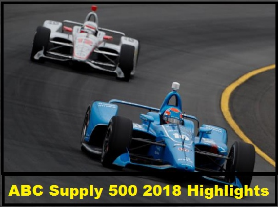 abc-supply-500-2018-highlights