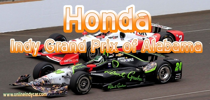 Indy Grand Prix of Alabama Live Stream