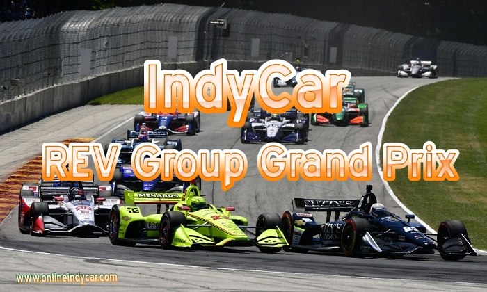 REV Group GP IndyCar Live Streaming