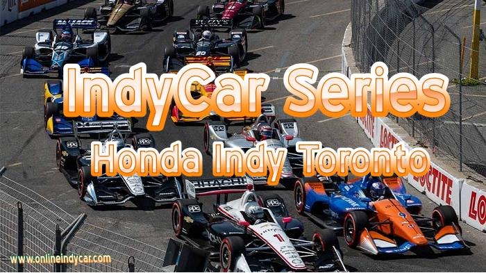 Honda Indy Toronto Live Stream
