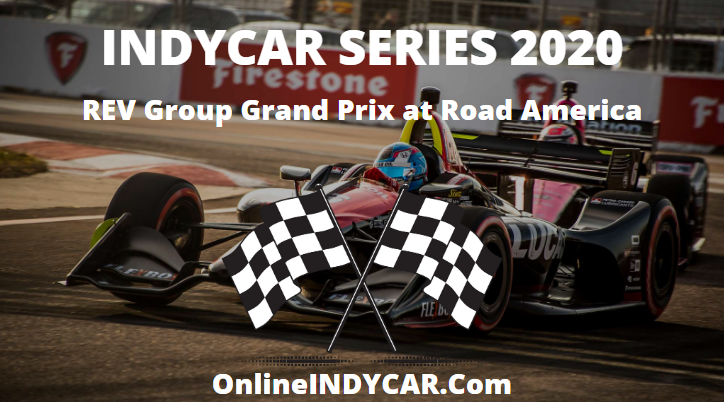 REV Group GP IndyCar Live Streaming