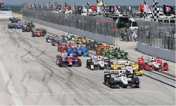 IndyCar Grand Prix 2018 Live
