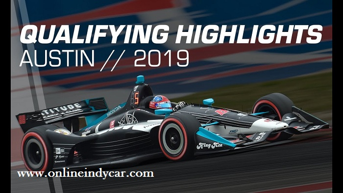IndyCar Classic Qualifying Highlights 2019