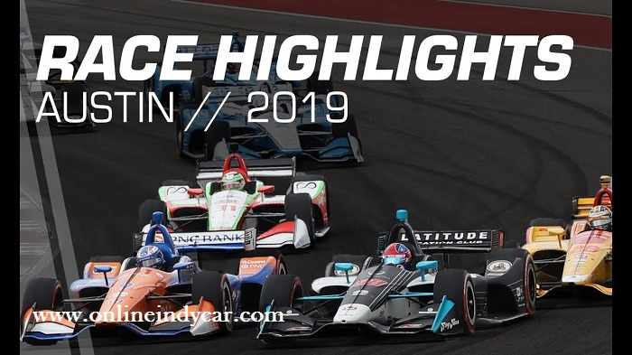 IndyCar Classic Race Highlights 2019