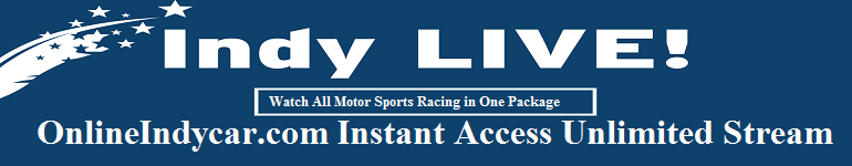 IndyCar Live