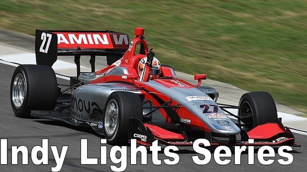 Indy Lights Series