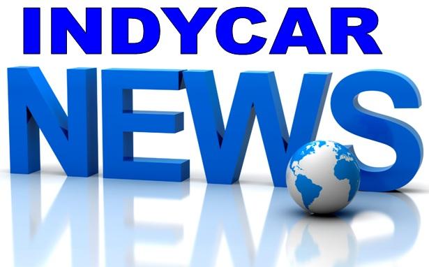 IndyCar Series News