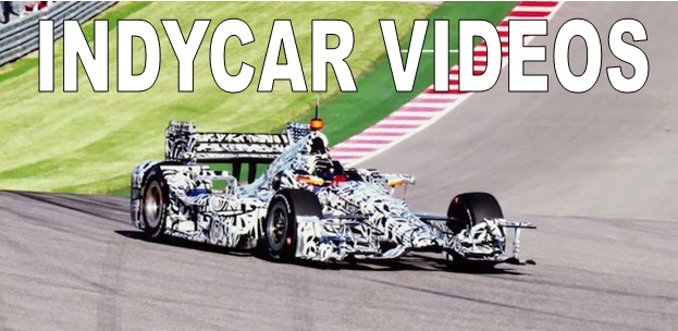 IndyCar Series Videos