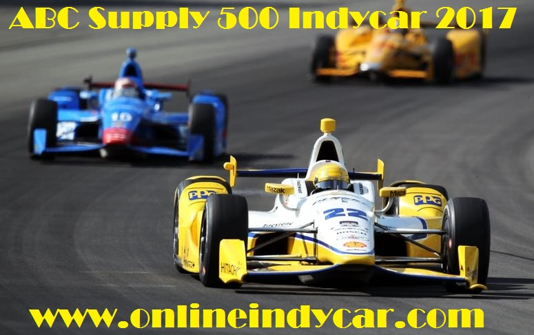 Watch ABC Supply 500 HD Live
