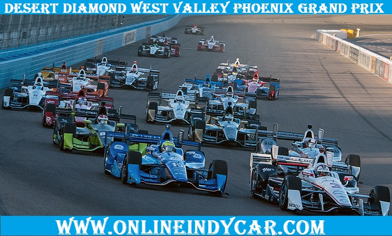 Live Phoenix Grand Prix HD Online