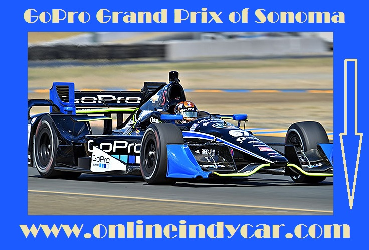 Live GoPro Grand Prix of Sonoma Online