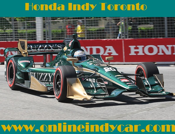Watch Honda Indy Toronto HD Online