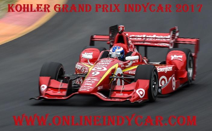Live Kohler Grand Prix HD Online