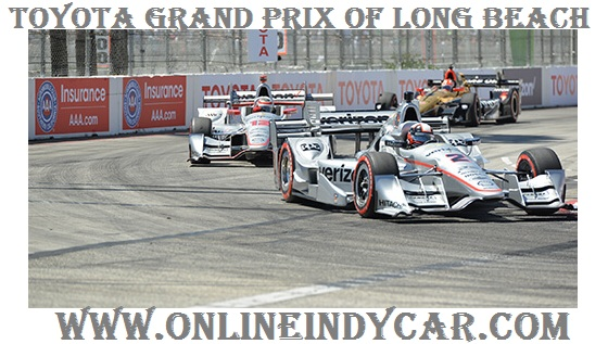 Live Toyota Grand Prix of Long Beach Online