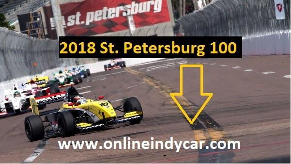 St. Petersburg 100
