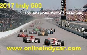 Indy 500 Live Streaming
