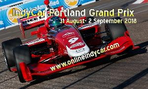 Indy Lights Grand Prix of Portland 2018 Live