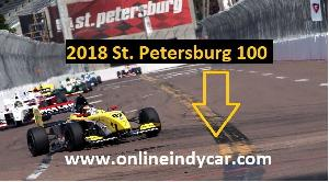 Watch 2018 St. Petersburg 100 Indy Lights Live